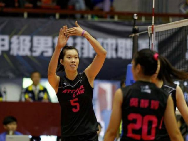 """Bóng chuyền: Thanh Thúy 20 tuổi 1m93, ghi 40 điểm """"hủy diệt"""" đối thủ - 2"""