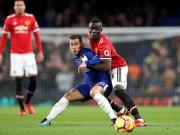 """Báo chí Anh: Cái uy  """" Vua """"  Chelsea, MU-Mourinho không bài vở"""