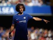 """Thắng MU, Chelsea vẫn loạn:  """" Bật """"  Conte, trụ cột bị đày đọa"""