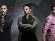 """Phim đầu tay của tỷ phú Jack Ma lập hàng loạt  """" kỷ lục """"  dù chưa ra mắt"""