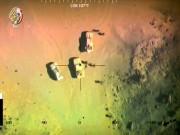 Video: Chiến đấu cơ Ai Cập dội bom  thiêu rụi  khủng bố IS