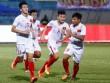 Chi tiết U19 Đài Loan (TQ) - U19 Việt Nam: Nỗ lực đến cùng (KT)