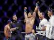 """""""Nỗi khiếp sợ"""" mới của UFC: 11 trận đánh đâu, knock-out đấy"""
