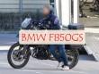 BMW F850GS - lời đáp trả trước sự lộng hành của Honda Africa Twin
