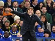 Chelsea căng thẳng tột độ: Sếp lớn từ chức sốc, fan hả hê ủng hộ Conte