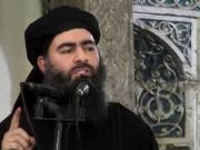 Thủ lĩnh tối cao IS bắt taxi vàng tới Syria để thoát thân