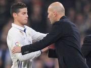 Chấn động Barca: Mua James phục vụ Messi, bỏ rơi SAO trẻ 105 triệu euro