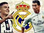 Real  thay máu : Chi 200 triệu euro mua  Tiểu Messi  thay Ronaldo