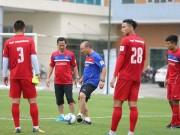 6 quy định thép của HLV Park Hang Seo ở đội tuyển Việt Nam