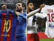 Ăn mừng giống Messi, thủ quân Lyon bị CĐV đuổi đánh