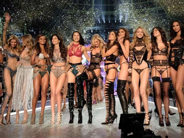 Hot: Show nội y hoành tráng nhất hành tinh năm nay có gì? - 14