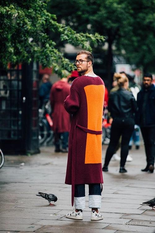Nếu chàng nói chàng cần một chiếc cardigan, làm ơn đừng cấm cản - 12