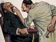 Sức khỏe đời sống - Bí ẩn hiện tượng răng tự phát nổ kỳ quái nhất lịch sử nhân loại