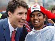 4 điểm khiến Thủ tướng Canada điển trai được cả thế giới mến mộ