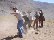 Giáo dục - du học - Cuộc sống tại ngôi trường đặc biệt giữa sa mạc chỉ có 30 sinh viên