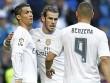 Siêu kinh điển Real – Barca: Dàn SAO khủng tiếp viện Ronaldo và Messi