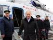 Chiếc va ly hạt nhân sẽ theo sát ông Putin ở Việt Nam