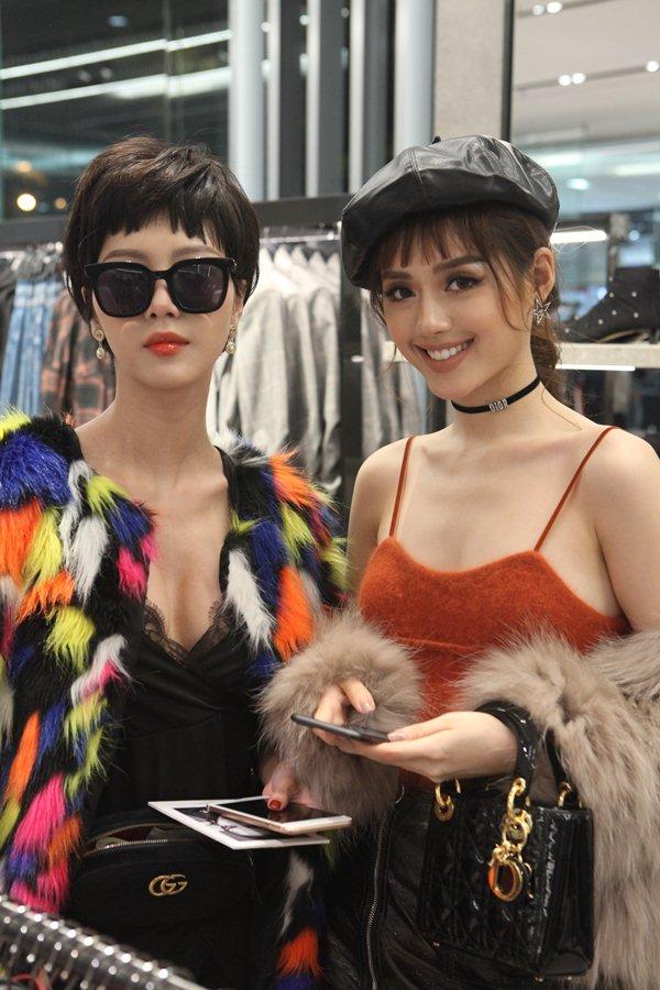 Quyết không kém cạnh H&M, tiệc khai trương Zara Hà Nội ngập sao và tín đồ - 1