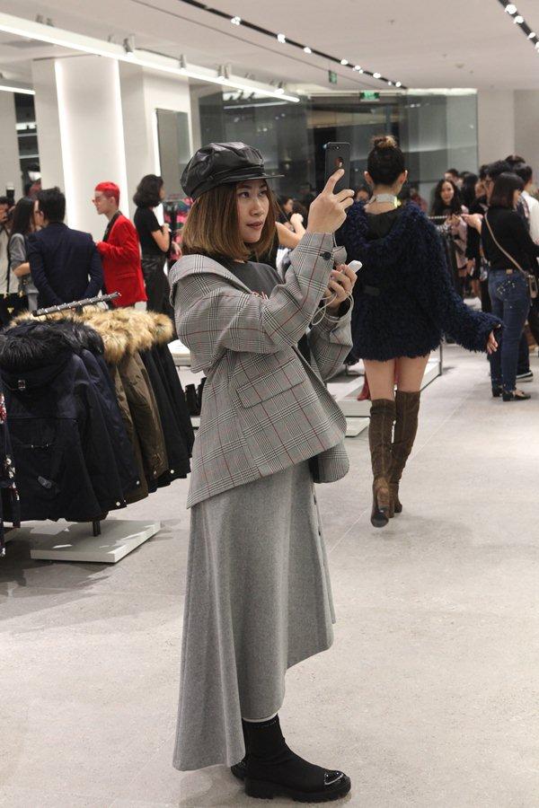 Quyết không kém cạnh H&M, tiệc khai trương Zara Hà Nội ngập sao và tín đồ - 8