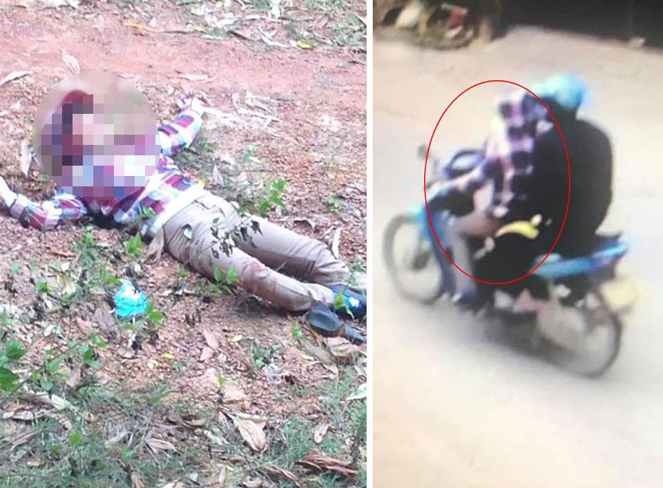 Camera ghi lại manh mối vụ người phụ nữ chết bí ẩn ở Thái Nguyên - 1