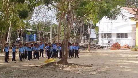 Phẫn nộ những vụ bảo vệ nhà trường xâm hại học sinh gây hoang mang dư luận - 4