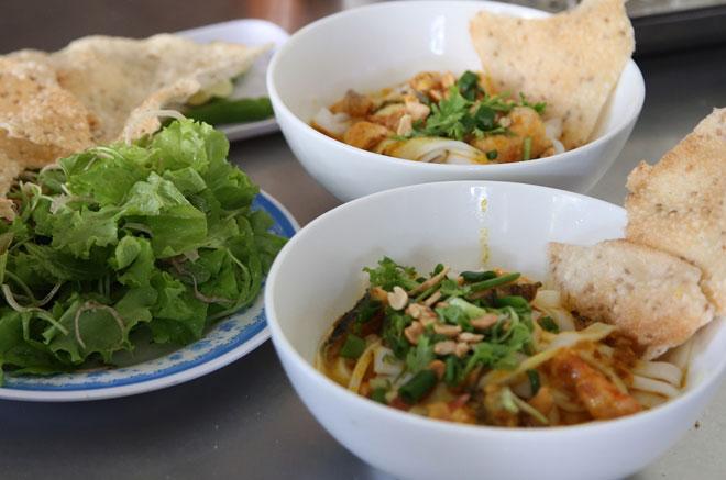 1.200 CEO APEC sẽ thưởng thức mỳ Quảng tại Đà Nẵng - 1