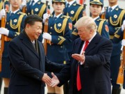 Thế giới - Thăm Trung Quốc, ông Trump đem về cho nước Mỹ 250 tỷ USD