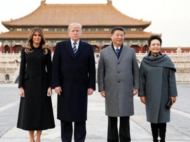 """""""Bộ tứ"""" của Mỹ có gì ghê gớm mà Trung Quốc phải """"sục sôi""""? - 2"""