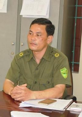 Vụ chủ tịch xã bị bắn: Trưởng công an xã từng bị án treo 12 tháng - 1