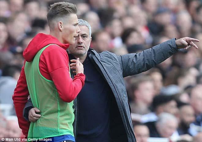 """MU cạn tiền, chuyển hướng: """"Phế"""" Mourinho, lập vua mới Pochettino - 2"""