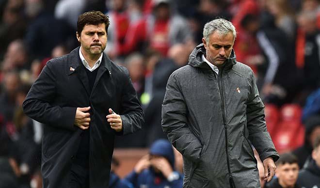"""MU cạn tiền, chuyển hướng: """"Phế"""" Mourinho, lập vua mới Pochettino - 4"""