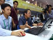 Sự cố đứt cáp quang ở Vũng Tàu không ảnh hưởng đến đường truyền phục vụ APEC