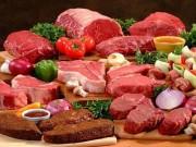 Tổng hợp các thực phẩm  vàng  giúp người gầy tăng cân nhanh