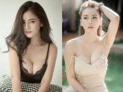 Kiều nữ Thái Lan: Ai cũng cằm nhọn, ngực đầy, trăm người như một