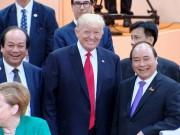 Thế giới - Báo Mỹ: Lý do nhiều người Việt Nam mến ông Trump