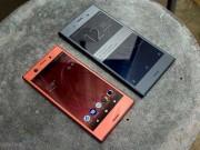 Những hy vọng dành cho Sony Xperia XZ2 ra mắt năm sau