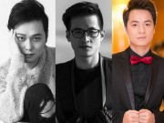 """4  """" hoàng tử """"  showbiz Việt khiến nhiều người choáng vì gia thế khủng"""