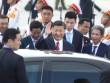 APEC 2017: Chủ tịch Trung Quốc Tập Cận Bình tới Đà Nẵng