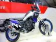 """Ngắm """"kẻ đột kích"""" làng xế phượt Yamaha Tenere 700 World Raid"""