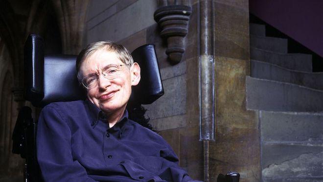 Stephen Hawking lại cảnh báo AI có thể tiêu diệt nền văn minh nhân loại - 1