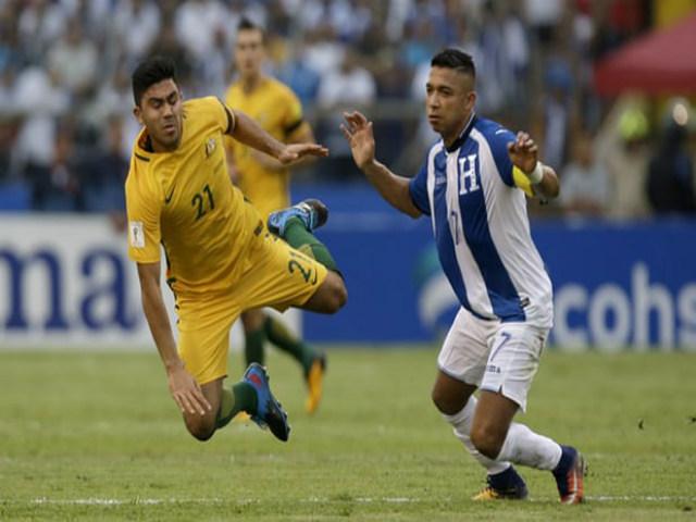 Australia - Honduras: Đoạt vé vàng nhờ cựu sao Ngoại hạng Anh (play-off World Cup) - 2
