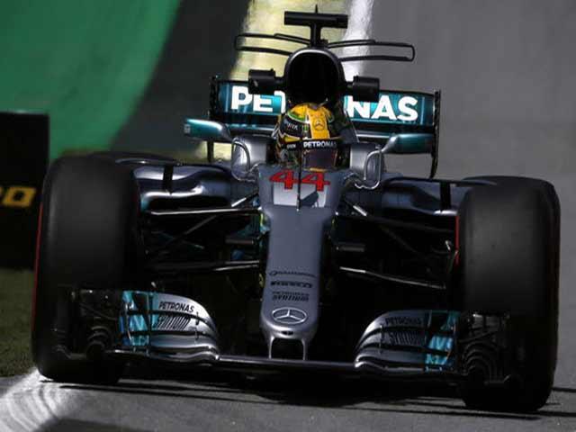 """Video đua xe F1, Brazilian GP: Pha lật đổ ngoạn mục và cú """"nhảy cóc"""" kinh điển - 1"""