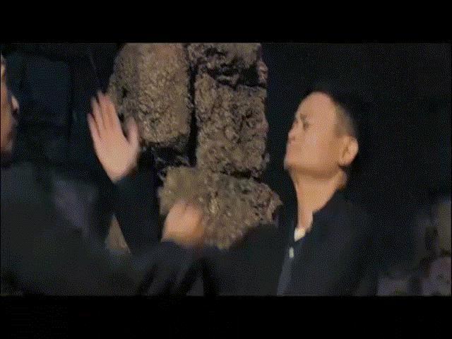"""Jack Ma hạ 11 cao thủ: """"Hộ pháp Thiếu Lâm"""" gọi là """"võ tiền"""" - 3"""
