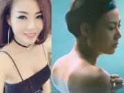 Không mặc áo ngực trên sóng truyền hình quốc gia, mỹ nhân Việt nói gì?