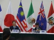 """Thủ tướng Canada vắng mặt ở đàm phán TPP do  """" hiểu lầm lịch trình """""""