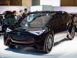Toyota Fine-Comfort Ride: Khi sedan kết hợp minivan