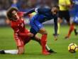 ĐT Pháp - Xứ Wales: Xứng đáng đẳng cấp ứng viên vô địch