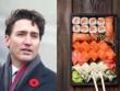 """""""Bật mí"""" những món ăn yêu thích của Thủ tướng Canada điển trai"""