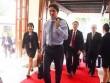 Hình ảnh các nhà lãnh đạo các nền kinh tế APEC dự đối thoại với ABAC tại Đà Nẵng