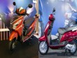Dưới 25 triệu đồng, chọn Honda Grazia hay Suzuki Access 125?